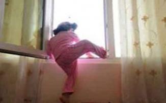almaghribtoday-مقتل-طفلة-سقطت-من-الطابق-الثالث-في-الدار-البيضاء-590x330