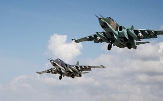 القاعدة الجوية الروسية في سوريا
