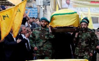 مقتل عناصر من حزب الله في عرسال