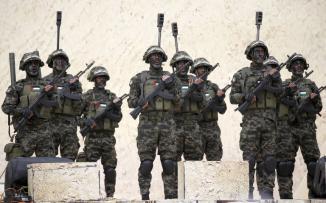 التجسس على قائد اركان القسام في غزة