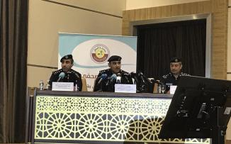 الداخلية القطرية: موقعان بالإمارات تمت عبرهما عملية اختراق