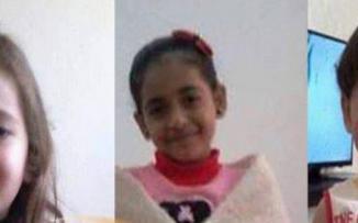مصرع أطفال اردنيين