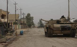 مقتل جنود في الانبار