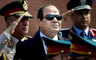مصر  واليهود