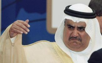 وزير خارجية البحرين والتطبيع مع اسرائيل