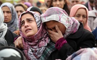 مقتل مدنيين سورييين في هجمات للتحالف الدولي