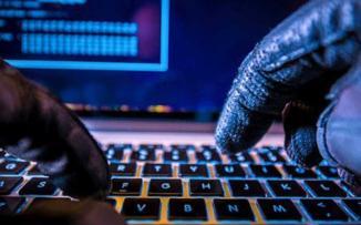 هجمات الكترونية في السعودية