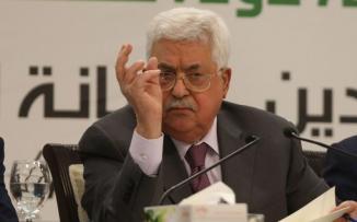 المالكي والقيادة الفلسطينية