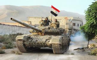 الأكراد يوافقون على دخول جيش النظام السوري لعفرين