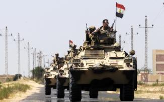 الجيش المصري يستعد لحدث عالمي الأول من نوعه في إفريقيا