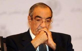 رئيس ديوان الرئاسة المصرية ابان مبارك