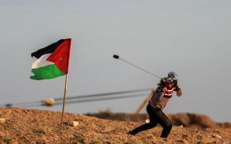 اصابات في قطاع غزة