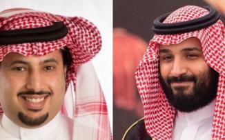 محمد بن سلمان يهدد آل الشيخ بعواقب قاسية في حال الخسارة من مصر