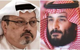 السعودية وخاشقجي