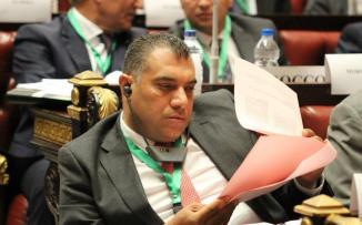 نائب أردني: مرضى السرطان ميتون في نهاية المطاف وأميرة تهاجمه