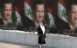 عودة سوريا الى الجامعة العربية