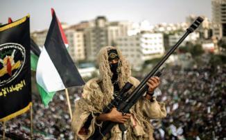 الدعم الايراني لحماس وللجهاد الاسلامي
