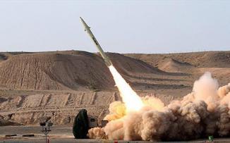 تدمير صواريخ حوثية في السعودية