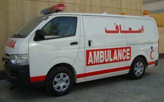 TOYOTA-Hiace-Ambulance-VAN-2015-NEW-SALE