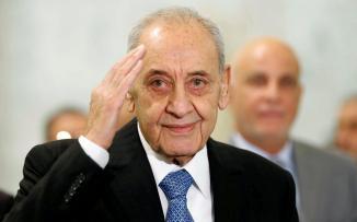 نبيه بري: أعتذر للجامعة العربية أننا قاتلنا إسرائيل في يوم من الأيام!!