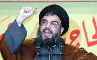 الدعم الايراني لحزب الله
