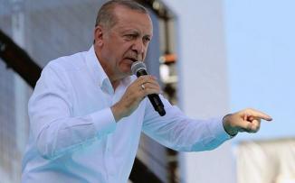 تركيا وقانون القومية الاسرائيلي