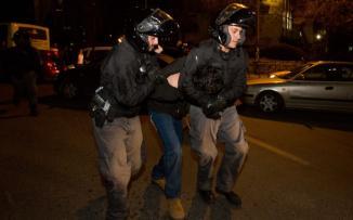اعتقالات بالضفة الغربية والقدس