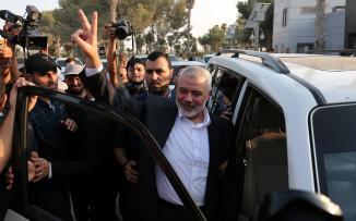 تفاصيل موافقة حماس على الورقة المصرية للمصالحة