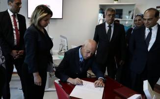 الرئيس التونسي الجديد ومكافحة الفساد
