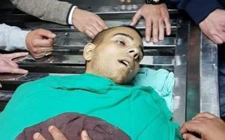 الشهداء الفلسطينيين في غزة والضفة الغربية