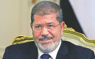 مرسي ومصر