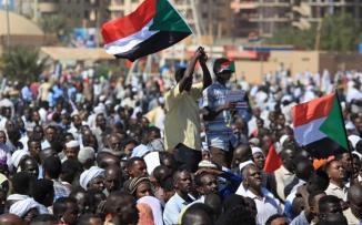 المجلس العسكري في السودان