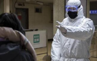 الجزائر وفيروس كورونا