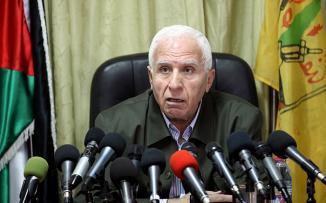 الأحمد: اجتماع التنفيذية المقبل سيبحث مواجهة التطورات السياسية المتلاحقة