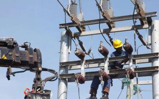 انقطاع الكهرباء عن السودان