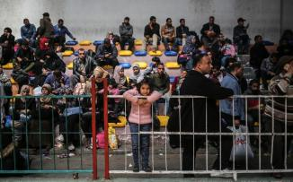 أكثر من 4 آلاف مواطن غادروا عبر معبر رفح منذ فتحه في 12 الشهر الجاري