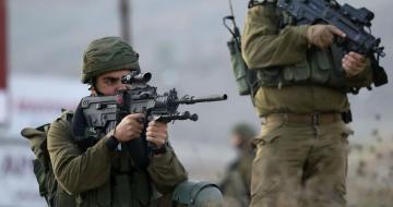 تصعيد الاحتلال لاعتداءاته