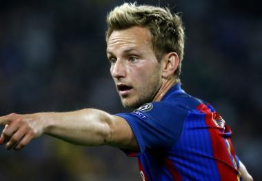 راكيتيتش: فقدت جزء مني برحيل نيمار عن برشلونة ولم يتوقع أحد الابتعاد بسبع نقاط عن ريال مدريد