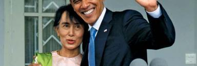 زعيمة ميانمار وجائزة نوبل للسلام