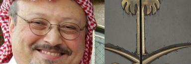 مقتل خاشقجي والسعودية