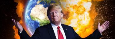 الحرب العالمية الثالثة