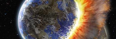 كوكب سيدمر الارض