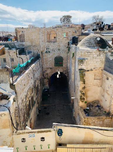 الاحتلال يصادر منزل عائلة فلسطينية في القدس لصالح المستوطنين
