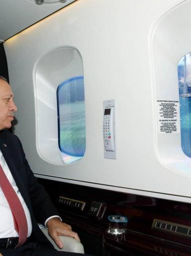 تركيا تفتتح اعرض جسر في العالم بمدينة اسطنبول