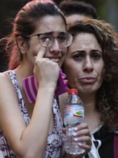 13 قتيلا في هجوم برشلونة الدامي