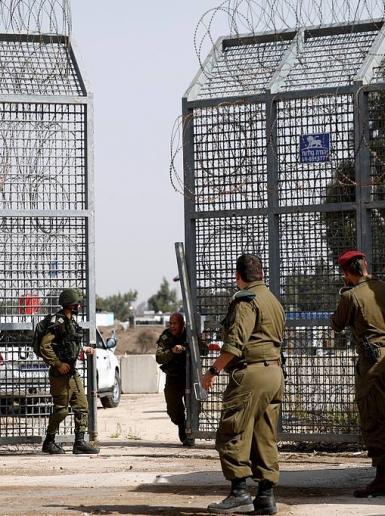 اسرائيل وسوريا يتفقان على اعادة فتح معبر القنيطرة