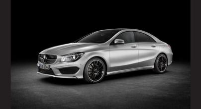 Mercedes-Benz-CLA-Class-Sedan