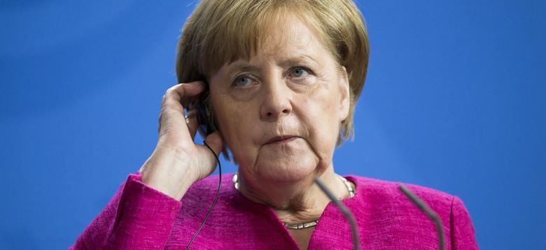 استطلاع: نصف الألمان مع رحيل أنغيلا ميركل