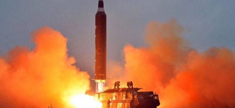 إيران تعلن اجراء تجربة ناجحة لصاروخ