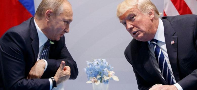 ترامب يرفض طلباً من بوتين